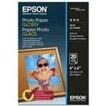 Epson C13S042546 Papier Photo Glacé 20 Feuilles 200 g de la marque Epson image 3 produit