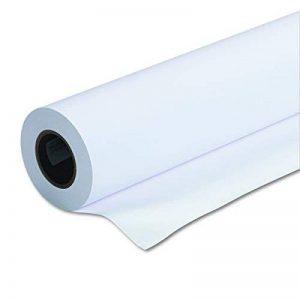 Epson Singleweight Matte Papier mat Rouleau A1 (61 cm x 40 m) 120 g/m2 1 pc. S041853 de la marque Epson image 0 produit