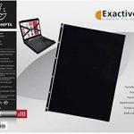 Exacompta 56834E Lot de 10 pochettes perforées pour Exagraphic A2 de la marque Exacompta image 1 produit