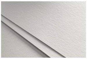 Fabriano Unica - Papier d'art - 50 % coton - parfait pour gravure - 250 g/m² - 10 feuilles - 50 x 70 cm - blanc de la marque Fabriano image 0 produit