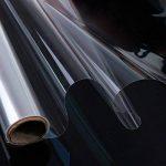 Faburo 4x 3m * 40cm en cellophane Transparent fleuriste Wrap Wrap de la marque Faburo image 4 produit