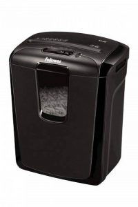 Fellowes Powershred M-8C Destructeur de Documents 8 Feuilles Coupe Croisée - Technologie Safety Lock de la marque Fellowes image 0 produit