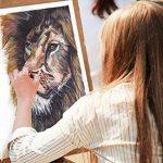 feuille aquarelle TOP 11 image 3 produit