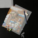 feuille calque imprimable TOP 14 image 2 produit