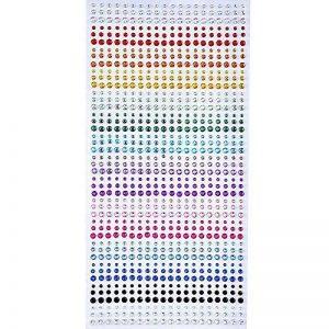 feuille colorée TOP 7 image 0 produit