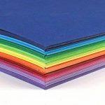 feuille de couleur bleu TOP 6 image 4 produit