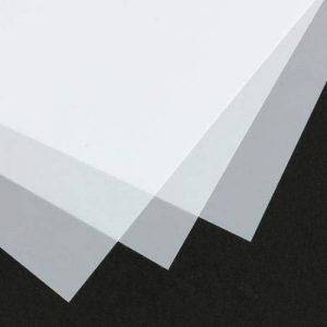 Feuille de film polyester mat CAD 75µ, A1 (en ramette) - Lot de 100 de la marque Canson image 0 produit