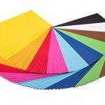 feuille de papier verte TOP 6 image 1 produit
