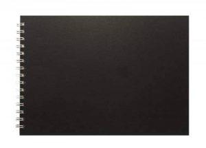 feuille dessin noir TOP 2 image 0 produit