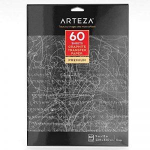 feuille papier carbone noir TOP 5 image 0 produit