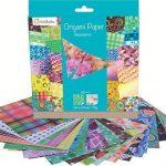 feuille papier origami TOP 2 image 1 produit