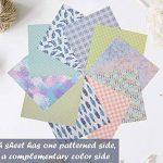 feuille pour origami TOP 2 image 4 produit