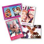 feuille pour photo TOP 9 image 3 produit