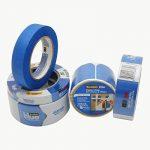 Film pour imprimante 3d, bleu de la marque 3M image 1 produit