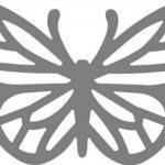 Fiskars 2394 Perforatrice Motif Ajouré Papillon Blanc de la marque Fiskars image 2 produit
