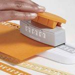 Fiskars 315 Cartouche Perforatrice de Lisière Interchangeable Dentelle Blanc de la marque Fiskars image 3 produit