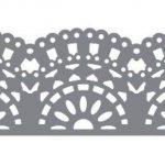 Fiskars 570 AdvantEdge Cartouche Perforatrice Dentelle Blanc de la marque Fiskars image 1 produit