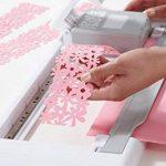 Fiskars 570 AdvantEdge Cartouche Perforatrice Dentelle Blanc de la marque Fiskars image 3 produit