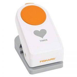 Fiskars Perforatrice Plastique Blanc 10,5 x 5 x 10,5 cm de la marque Fiskars image 0 produit