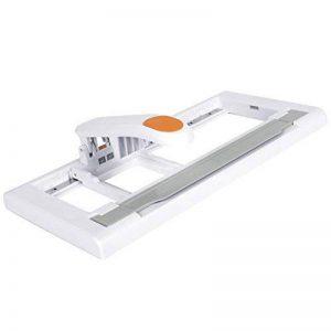 Fiskars Perforatrice Plastique Blanc 43,69 x 7,3 x 43,69 cm de la marque Fiskars image 0 produit