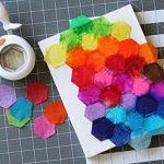 Fiskars Squeeze Punch Medium-hexagone de la marque Fiskars image 3 produit