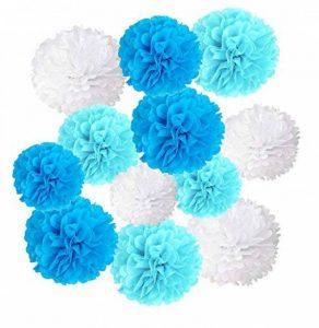 fleurs en papier pour mariage TOP 7 image 0 produit