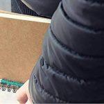 FLOKD Lot de 2 Cahiers à Spirales, Blanc, A5 (14.6 x 21 CM), 100 Pages Chacun, Notebook de Couverture Kraft de Deux Couleur, Papier de 100g de la marque FLOKD image 6 produit
