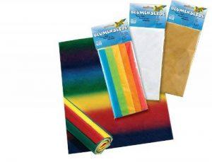 Folia Tissue Paper 50x70cm 20g/m² - papiers créatifs (500 x 0 x 700 mm) de la marque Folia image 0 produit