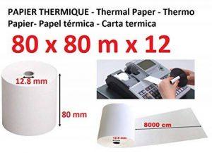format papier imprimerie TOP 12 image 0 produit