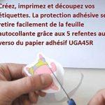 format papier imprimerie TOP 4 image 1 produit