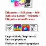 format papier imprimerie TOP 8 image 2 produit