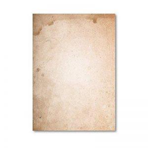 format papier lettre TOP 12 image 0 produit