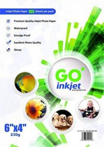 format papier photo 10x15 TOP 8 image 0 produit