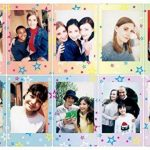 Fujifilm Instax Mini Monopack de 10 Films pour développement instantané Shiny Star de la marque Fujifilm image 4 produit