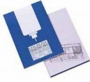 Goldline professionnel de 50 feuilles de Papier calque 90 g/m ² Format A3 (GPT1A3 GPT1A3) de la marque Gold-Line image 0 produit