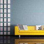 GRAINE CREATIVE 226609 Pochoir adhésif tète de cerf Plastique Gris 22 x 0,1 x 34 cm de la marque GRAINE CREATIVE image 1 produit
