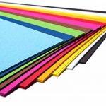 grande feuille de couleur TOP 4 image 2 produit