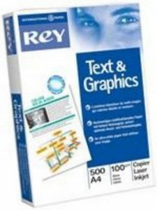 graphic papier TOP 1 image 0 produit