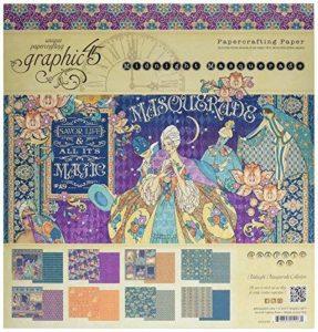 graphic papier TOP 7 image 0 produit