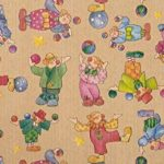 Green Paper Papier cadeau pour enfants, lot de 3, 3M (Largeur) x 50cm (rôle), 8041 de la marque Green Paper Geschenkpapier image 4 produit