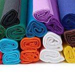 Gros acheteurs VBS 20 rouleaux de papier crépon, couleurs variées de la marque Gros acheteurs VBS image 2 produit