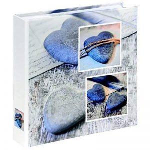 Hama Catania Album photo mémo 10 x 15/200 de la marque Hama image 0 produit