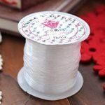 Hangnuo DIY Guirlande Papier Origami Grue avec fils de soie invisible pour fond de fête de mariage Décoration de la Maison de la marque Hangnuo image 1 produit