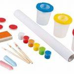 Hape E1011 - Papeterie - Rouleau De Papier À Dessin de la marque Hape image 1 produit