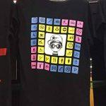 Hoho 30cmx50cm transfert de chaleur en vinyle PU thermocollant papiers DIY t-shirts HTV pour Cricut et Cameo Silhouette (Vert clair) de la marque HOHO image 2 produit