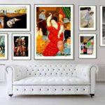 Hopper 03 Poster 50x70 cm Affiches Beaux-arts sur papier photo mat Papiarte de la marque Hopper Poster Affiches Papiarte image 4 produit