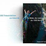 HP 303 Photo Value Pack – 1 cartouche HP 303 noir, 1 Cartouche HP 303 trois couleurs, 40 feuilles papier photo HP Advanced 10x15cm (Z4B62EE) de la marque HP image 2 produit