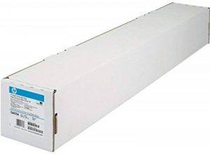 HP Bright White Inkjet Paper Papier Mat de la marque HP image 0 produit