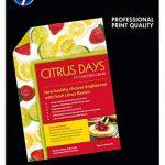 Hp C6818A Papier Glacé Professionnel 50 pages de la marque HP image 1 produit
