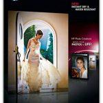 HP CR675A Papier photo premium plus A3 Brillant de la marque HP image 1 produit